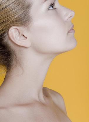 耳垂缺损的矫正原则
