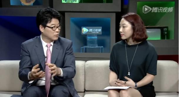 中国人和韩国人在一些整形观念有什么不同呢?
