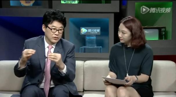 朴东满院长说韩国现在更流行的都是抗衰老,童颜术这种手术。
