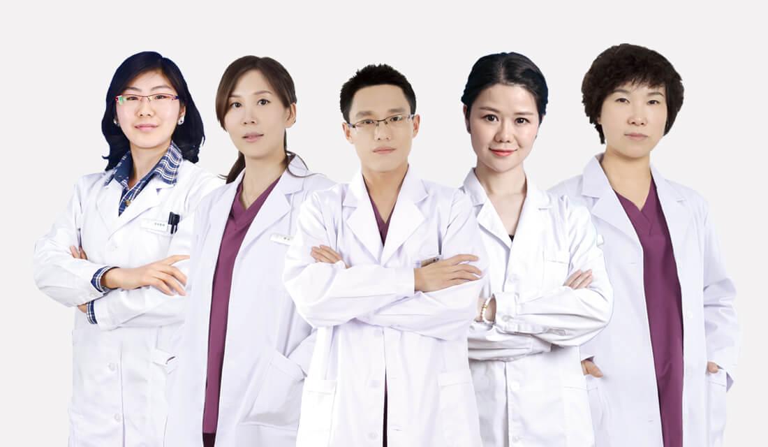 武汉乐美整形医疗美容门诊部医生