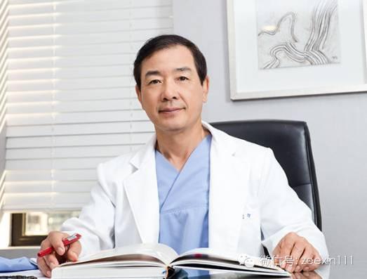 亚洲眼王曹仁昌教授