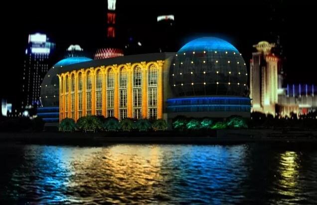 东方滨江大酒店