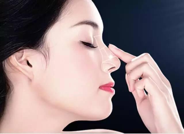 全鼻塑形·挺翘美鼻 综合隆鼻术