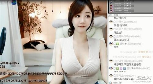 韩国女主播雪梨整容后照片
