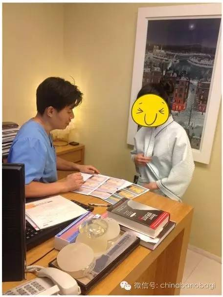 韩国巴诺巴奇整形外科潘在常医生隆胸手术前咨询