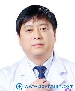 重庆华美整形医院郭杰主任医师