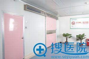 深圳龙翔无菌手术室