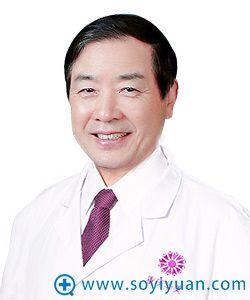 重庆华美整形医院韩国专家曹仁昌