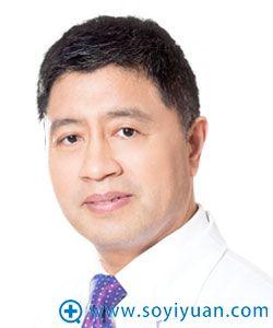 重庆华美整形副主任医师张国强