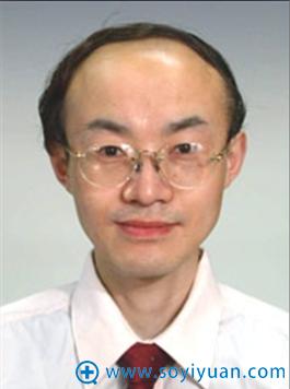 徐胜利 副主任医师,副教授