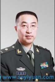 马显杰 主任医师 教授