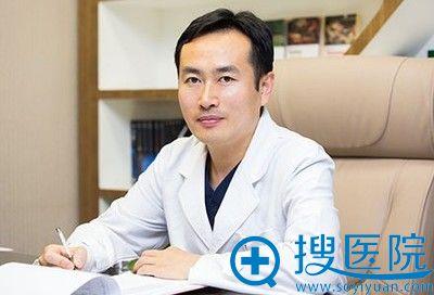 北京美憬美容整形医院首席院长闫迎军