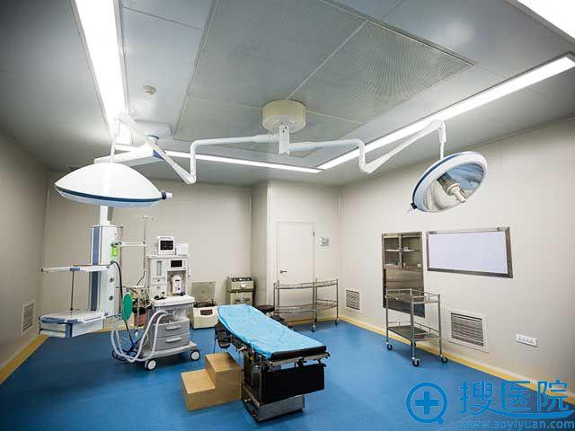 昆明韩辰整形(整容)医院无菌手术室