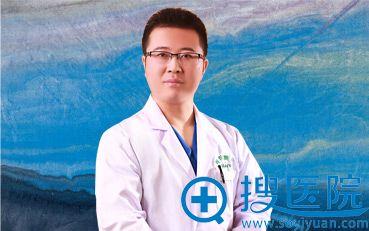 白永辉副院长