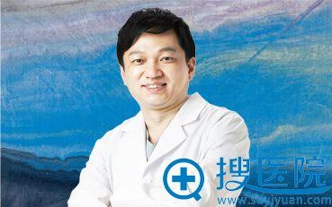 金俊成(韩籍医生,目前注册在济南韩氏)