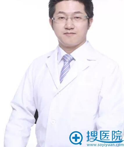 上海丽铂日式医疗美容医院 高须淳司