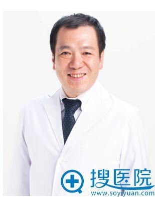 上海丽铂日式医疗美容医院 镰仓达郎