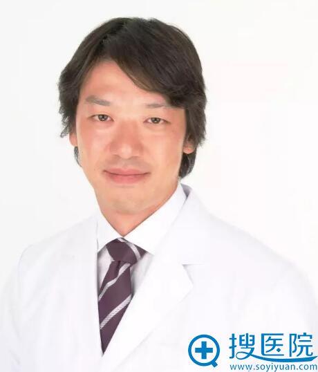 上海丽铂日式医疗美容医院 片冈二郎