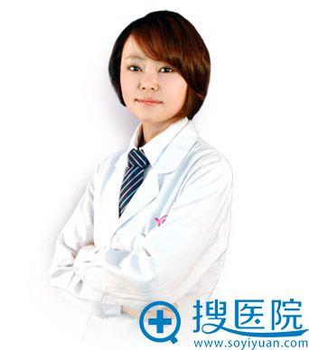 李光琴  韩妃眼部整形专研组组长