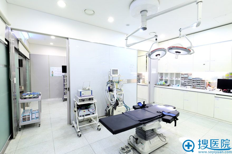 韩国TL整形医院地下(第一手术中心)