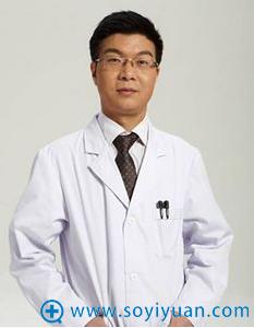 东方和谐医疗美容医院的院长冯斌