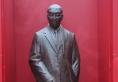 中国整形外科界泰斗张涤生教授铜像于25日在上海九院揭幕