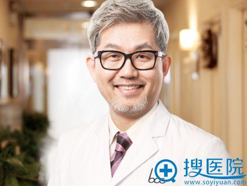 安敬天 韩国医学教授 大连爱德丽格