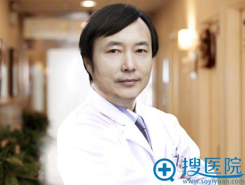 尹林 北京联合丽格医生