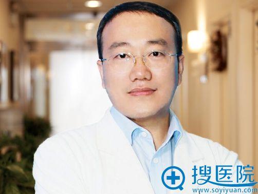 刘勇 北京联合丽格医疗美容整形外科主任