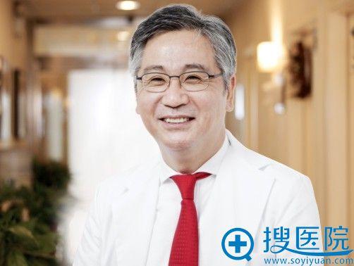 洪性范  上海联合丽格院长