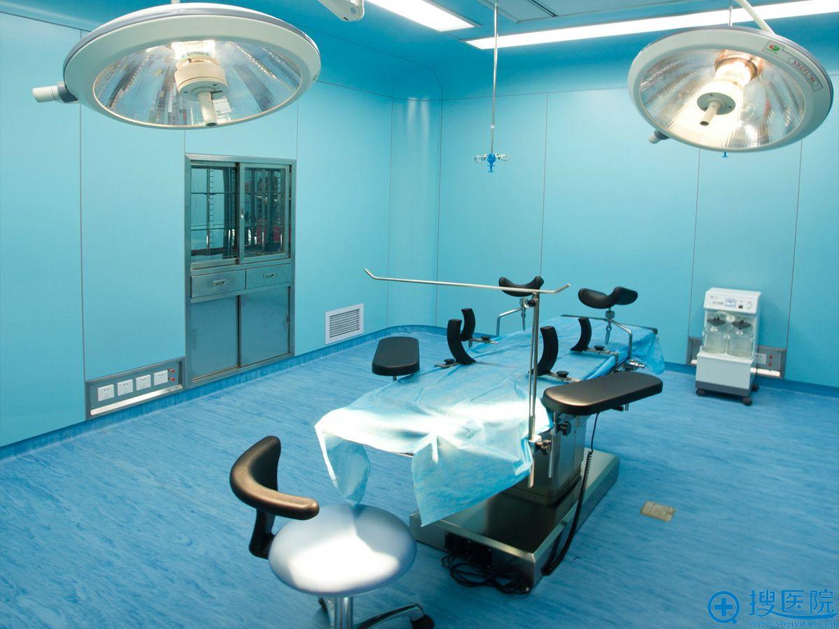 北京联合丽格医疗美容医院手术室