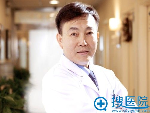 赵小忠 北京小忠丽格激光美容医院院长