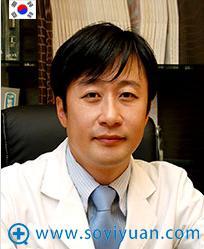 上海华美医疗美容医院韩方院长许再荣