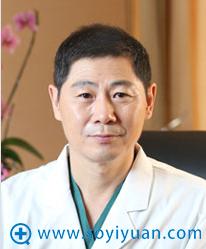 上海华美医疗美容医院院长李志海
