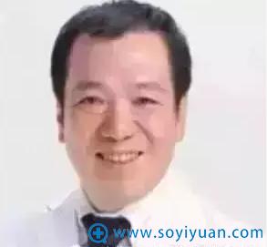 日本圣心医院镰仓达郎医师