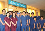 日本圣心医院全面部【鼻部+下巴+轮廓+嘴唇+耳部】整形价格表