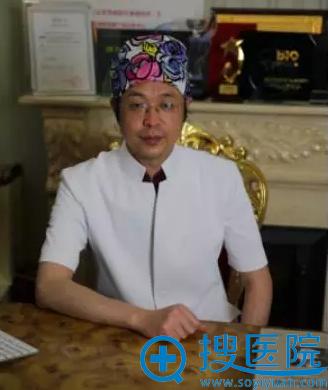 北京京韩整形乔爱军院长