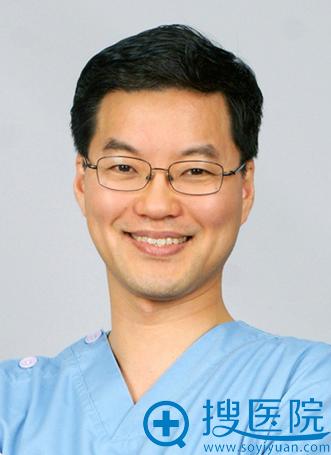 韩国BK整形医院代表院长 金炳键