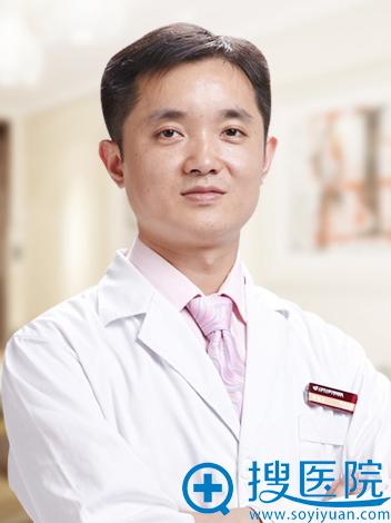 上海天大整形外科主任熊俊文