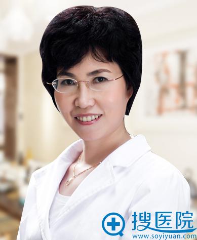 上海天大美容皮肤科学科带头人明慧