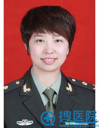 王银钰 郑州153整形医院整形专家