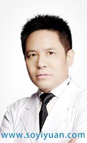周鹏武副主任医师 鹏爱医疗美容集团董事长