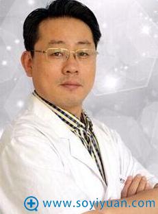北京丽都医疗美容医院毛发移植中心主任马建民