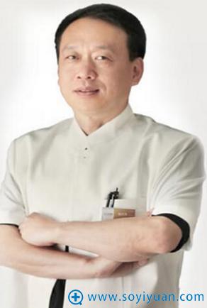 北京丽都医疗美容医院乳房整形中心主任陈万芳