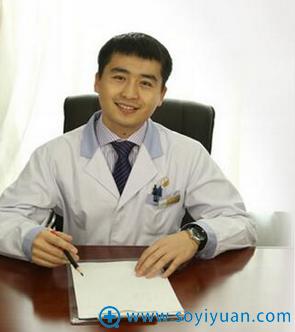 北京丽都医疗美容医院眼鼻与轮廓整形中心主任刘宁