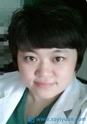 北京丽都医疗美容医院瘢痕与体表肿瘤治疗中心主任于晓春