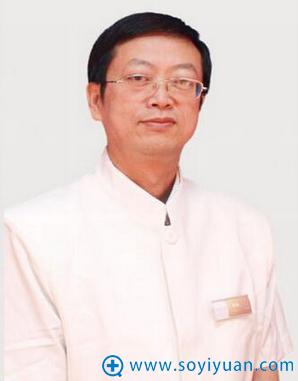 北京丽都医疗美容医院体形塑造中心主任高超