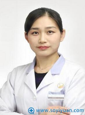 北京丽都医疗美容医院皮肤科主任梁春霞