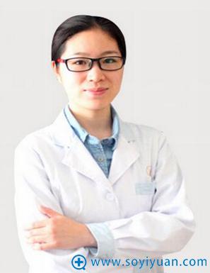北京丽都医疗美容医院面部年轻化微创治疗中心主任曹令