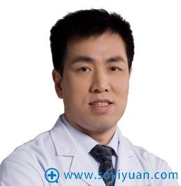 深圳美莱整形医院副院长 梁晓健